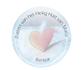 Zusters van Berlaar Logo